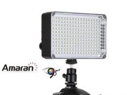 Aputure Amaran AL-H198C - LED video svìtlo (198 LED, 60°/3200-5500 K) CRI 95