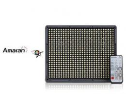 Aputure Amaran AL-HR672S - LED video svìtlo (672 LED, 25°/5500 K) CRI 95