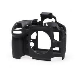 Easy Cover Pouzdro Reflex Silic Nikon D810   bateriový grip Black
