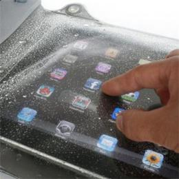 Aquapac Waterproof Tablet Case Large - vodotìsné pouzdro pro Apple iPad a tablety