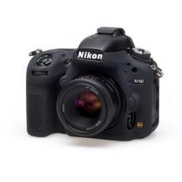Easy Cover Pouzdro Reflex Silic Nikon D750 Black
