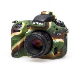 Easy Cover Pouzdro Reflex Silic Nikon D750 Camouflage