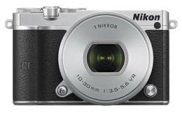 Nikon 1 J5   10-30mm Silver
