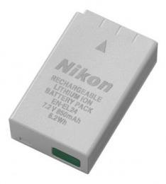 Nikon EN-EL24 dobíjecí baterie pro Nikon 1 J5