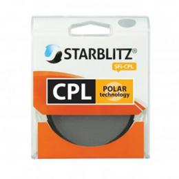 Starblitz cirkulárnì polarizaèní filtr 52mm
