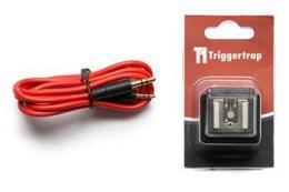 Triggertrap adaptér pro aktivaci blesku TT-FA2