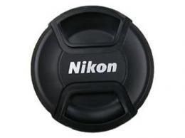 Nikon LC-82 - pøední krytka objektivu 82mm