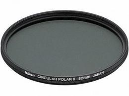 Nikon filtr C-PL II 82mm