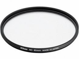 Nikon filtr NC 95mm