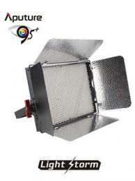 Aputure Light Storm LS 1S - 1536 LED video svìtlo  (25°/5500K) CRI 95