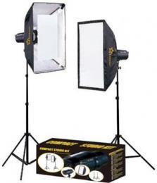 Linkstar DLK-2500D studiová sada digital (2x DL-500D)