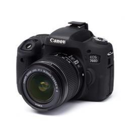 Easy Cover Pouzdro Reflex Silic Canon 760D Black
