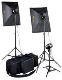 Linkstar MTK-3160G studiová sada miniblesk (3x MT-160G)