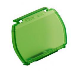 Nikon SZ-4FL zelený filtr (záøivkové svìtlo) pro blesk SB-5000