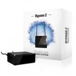 Fibaro Bypass 2 pro Stmívaè FGB-002 (vestavný modul)