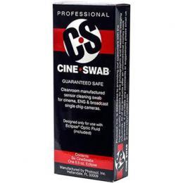 PhotoSol Cine Swab - èistící stìrka na èip 24mm Super 35