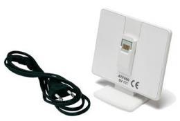 Honeywell ATF800 Sada provedení na stùl pro øídící jednotku EvoTouch-WiFi, vè. napájecího adaptéru