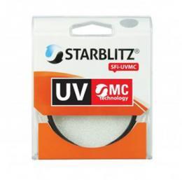 Starblitz UV filtr 62mm Multicoating