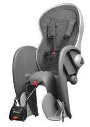 Polisport Wallaby Deluxe dìtská sedaèka zadní samonosná