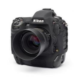 Easy Cover Pouzdro Reflex Silic Nikon D5 Black