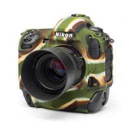 Easy Cover Pouzdro Reflex Silic Nikon D5 Camoflage