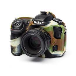 Easy Cover Pouzdro Reflex Silic Nikon D500 Camoflage