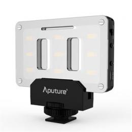 Aputure Amaran AL-M9 - LED video svìtlo (9 SMD, 5500 K) CRI 95