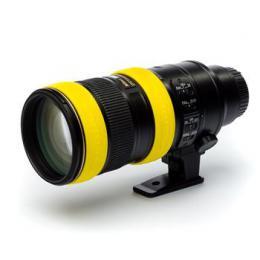 Easy Cover univerzální chránièe pro objektivy Yellow