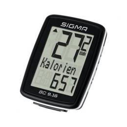 Sigma BC 9.16, kabelová verze