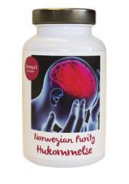 Norwegian Purity Brain, Omega-3 vhodné pro podporu mozku a pamìti, 90kapslí