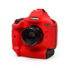 Easy Cover Pouzdro Reflex Silic Canon 1D X II Red
