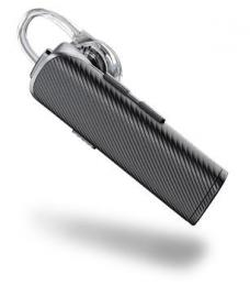 Plantronics Explorer 110, bluetooth v4.1, headset s klipem do auta, èerný
