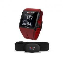 Polar V800 HR Red NEW