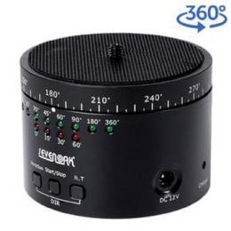 Sevenoak elektronická otoèná hlava SK-EBH01 Pro