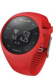 Polar M200 (M/L) Red