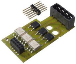 Honeywell EvoHome HCS80 Rozšiøující modul, zvýší u HCC80 a HCE80 poèet zón na 8