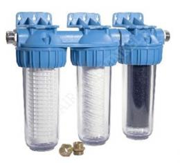 Honeywell FF60 Triplex filtr deš�ové vody