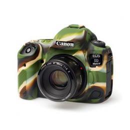 Easy Cover Pouzdro Reflex Silic Canon 5D Mark IV Camouflage