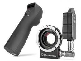 Aputure dálkovì ovládaný DEC LensRegain adaptér pro objektivy Canon na úchyt MFT