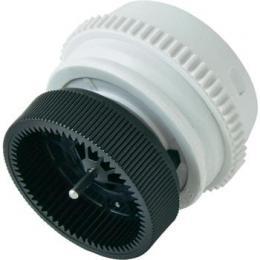 Honeywell adaptér pro HR90 a HR92 na ventily Herz a Comap M28x1,5