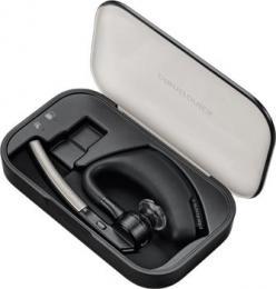 Plantronics Voyager Legend Bluetooth v3.0 s nabíjecím pouzdrem, èerná