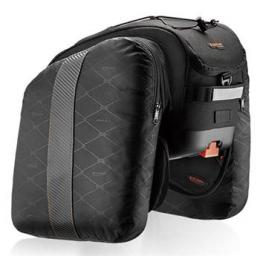 Ibera PakRak Commuter Multimount IB-BA19, brašna na nosiè s adaptérem