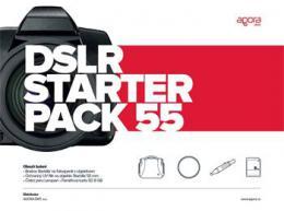 DSLR starter pack 55