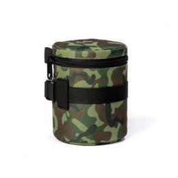 Easy Cover nylonové pouzdro na objektiv 85 x 130mm camouflage