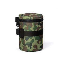Easy Cover nylonové pouzdro na objektiv 85 x 150mm camouflage