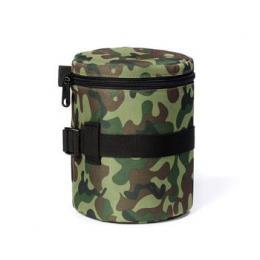 Easy Cover nylonové pouzdro na objektiv 105 x 160mm camouflage