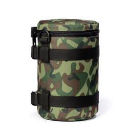 Easy Cover nylonové pouzdro na objektiv 110 x 190mm camouflage