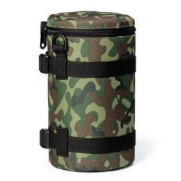 Easy Cover nylonové pouzdro na objektiv 110 x 230mm camouflage