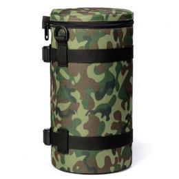 Easy Cover nylonové pouzdro na objektiv 130 x 290mm camouflage