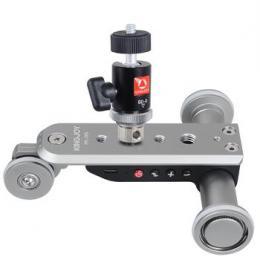 AFI PPL-06S Elektrický tøíkolový vozík pro kameru, 5rychlostní